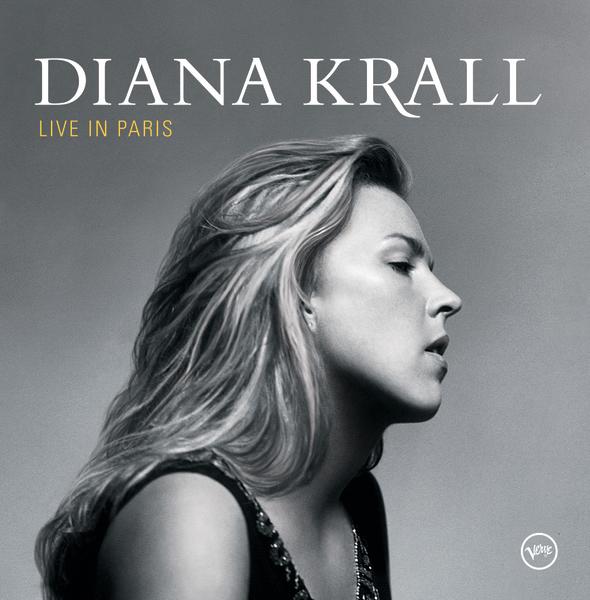 Diana Krall - 「S Wonderful-Live In Paris