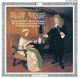 Cantata No.211