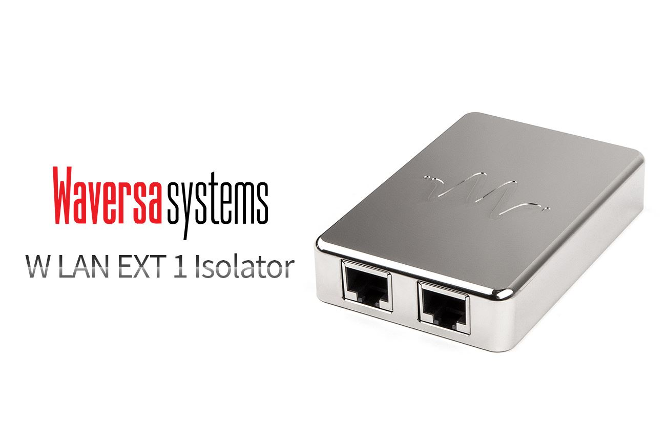 WLAN-isolator-Ext1発売
