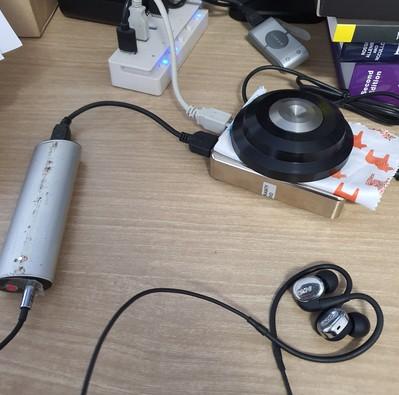 WUSB-isolator-Ext1レビュー「確かな効果」I様