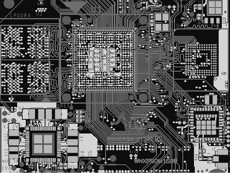 SoM:System on Module システムオンモジュール