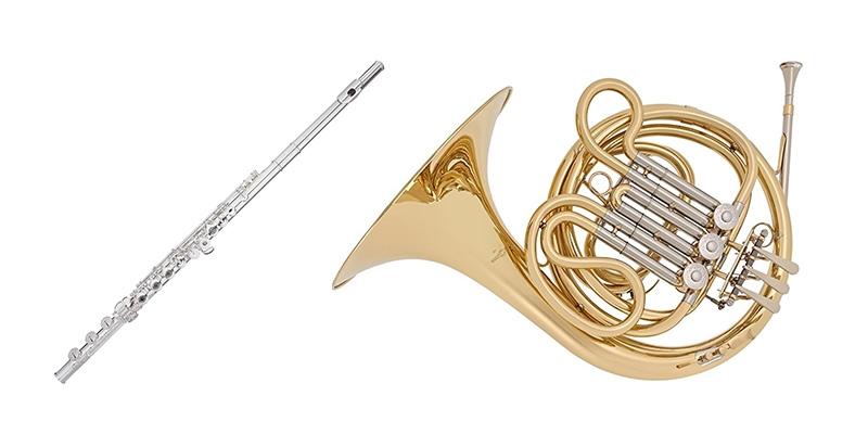 音楽と物理学1-楽器の分類 2