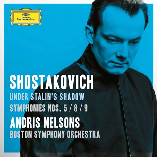 Andris Nelsons - Symphony No.5 In D Minor、Op.47 - 4 Allegro non troppo Under Stalin's Shadow