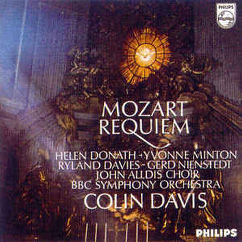 ColinDavis-BBCSymphonyOchestraSequentia-DiesIrae-TubaMirumMozartRequiem