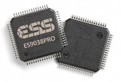 ESS-DAC-ES9038PRO