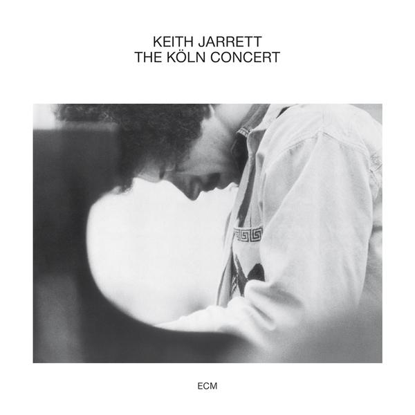 Keith Jarrett - Part II-A-The Koln Concert