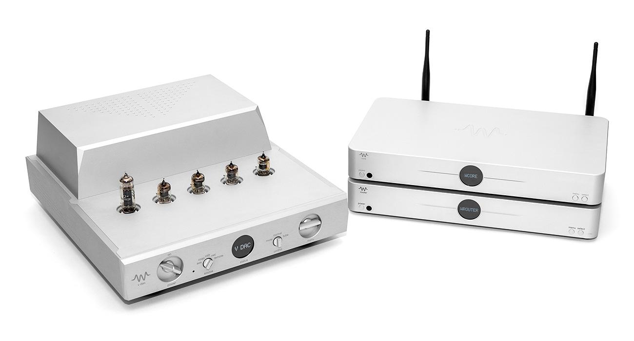 WNDR(オーディオ専用プロトコル)とWAP(原音復元プロセッサー) 5