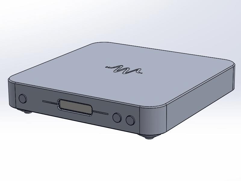 フォノアンプ WPhono-LITE