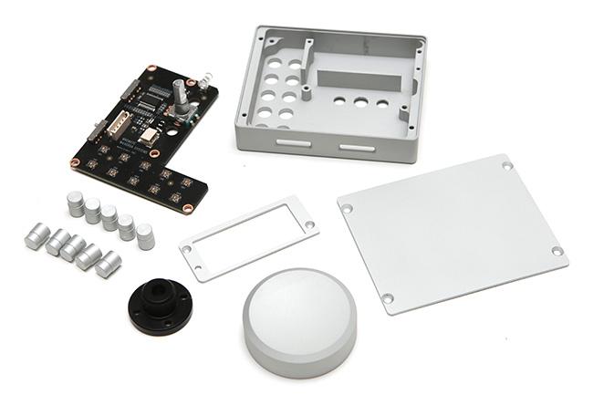 WAMP2.5 Full Digitial Integrated Amplifier 4