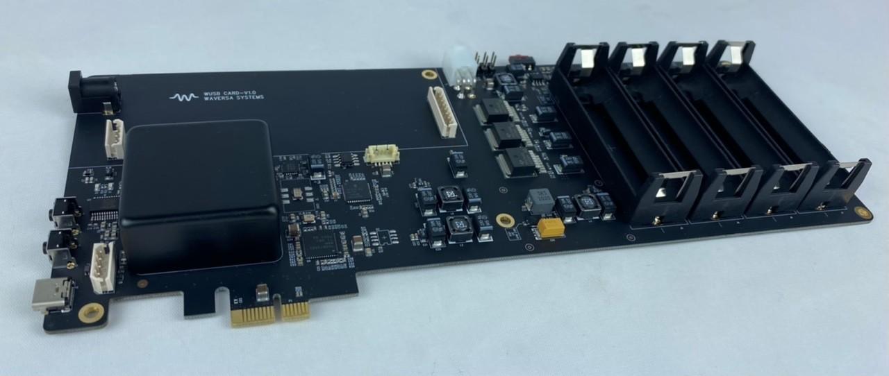 WUSB-PCIeCard