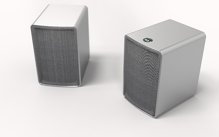 Waversa Speaker System