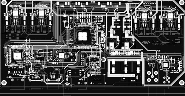 WslimAIO-Lite PCB DESIGN