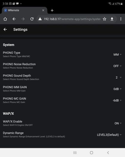 WPhono-Lite 5