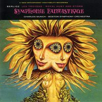 Charles Munch - Symphonie Fantastique