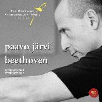 Paavo Jarvi - Beethoven Symphony No. 4