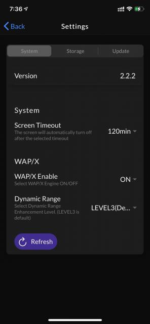 WaversaSystems-RemoteApp-iOS-SystemMenu