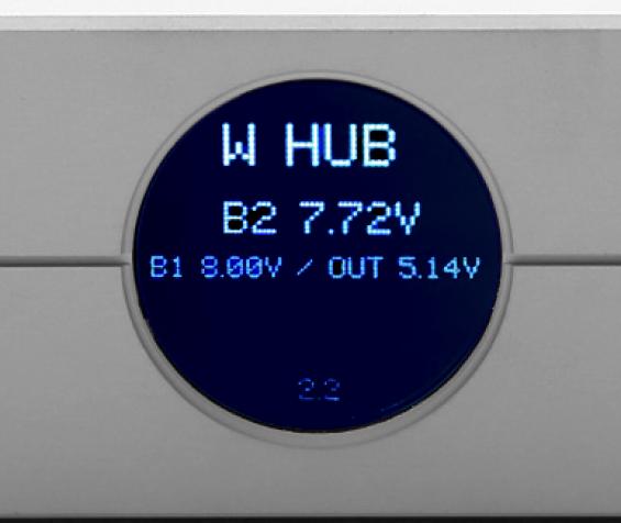 WaversaSystems WSmartHub