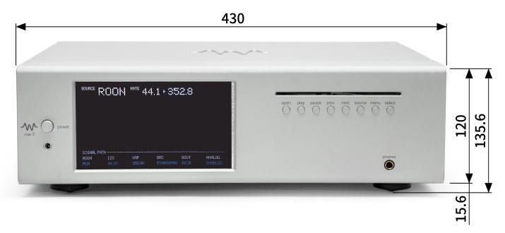 WNAS3 32
