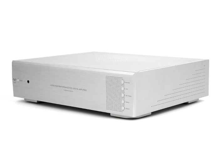 WAMP2.5 Full Digitial Integrated Amplifier 2