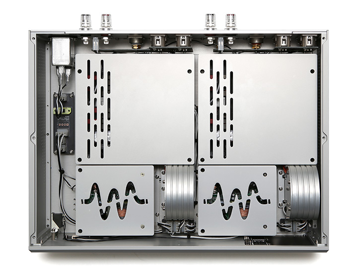 WAMP2.5 Full Digitial Integrated Amplifier 7