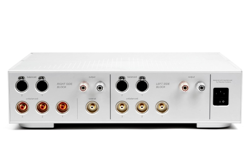 WAMP2.5 Full Digitial Integrated Amplifier 5