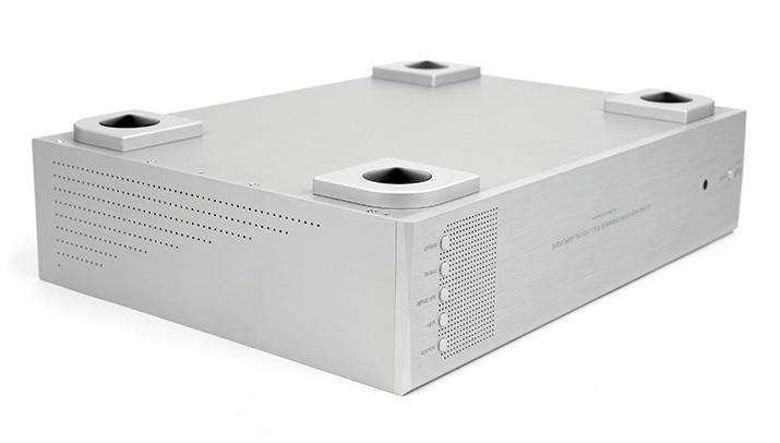 WAMP2.5 Full Digitial Integrated Amplifier 6