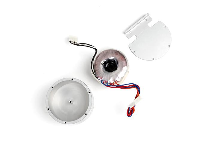 WAMP2.5 Full Digitial Integrated Amplifier 17