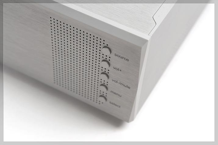 WAMP2.5 Full Digitial Integrated Amplifier 20