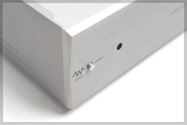 WAMP2.5 Full Digitial Integrated Amplifier 21